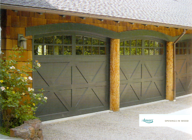 Residential Overhead Garage Doors North Plainfield Nj