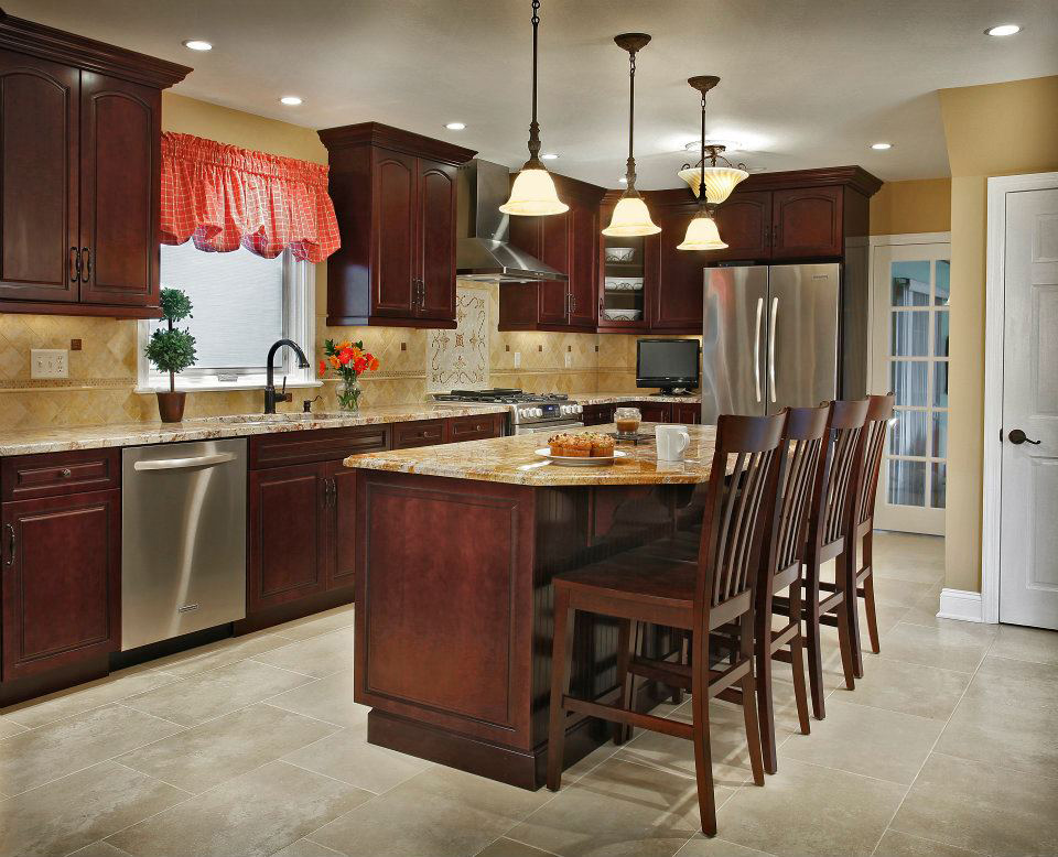 glass with rustic architect wood image kitchen and california candlesticks northern pendant lights transitional awning by hood vent pella series doors of windows