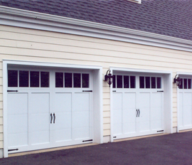 CHI 5300 Series Residential Garage Doors