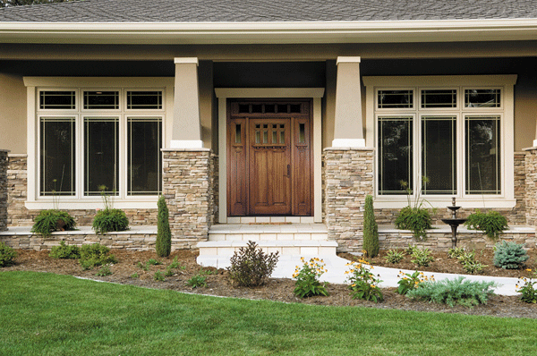 Pella Design Series Windows available at 360 Design Center